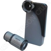 Monokulár 7x18 s adaptérem na iPhone Carson IC-518