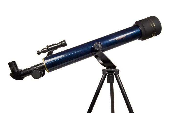 Teleskop Levenhuk Strike 50 NG