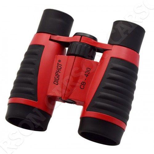 Digiphot Dětský dalekohled 4x30mm CB-430