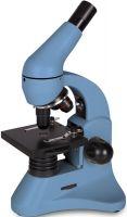 Mikroskop Levenhuk Rainbow 50L PLUS AzureAzur