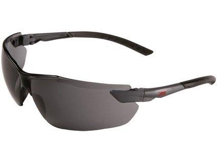 Ochranné brýle 3M 2821, kouřový zorník 2503-73