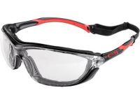 Ochranné brýle CXS Margay, čirý zorník