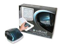 Digitální TV lupa Carson ezRead DR-200