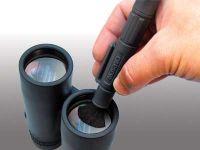 Čistič objektivu dalekohledů, mikroskopů a fotoaparátů Carson Carson Optical (USA)
