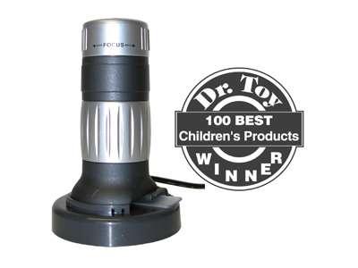 Digitální mikroskop Carson zPix 200 (34 - 190x) Carson Optical (USA)