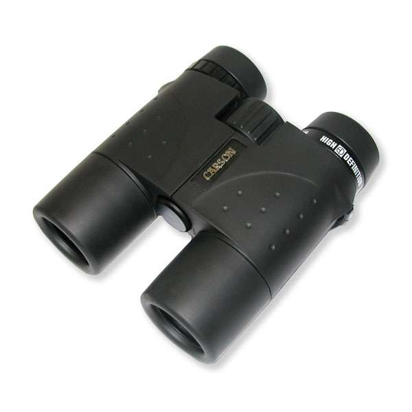 HD dalekohled Carson 8x32 XM-832HD s pouzdrem Carson Optical (USA)