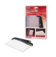 LED dobíjecí lampička na knihu s USB - Carson PageGlowR Carson Optical (USA)