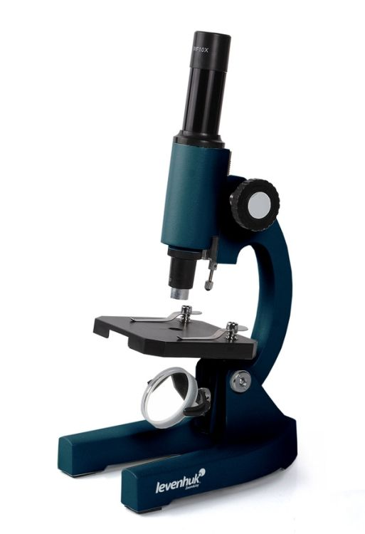 Mikroskop Levenhuk 3S NG