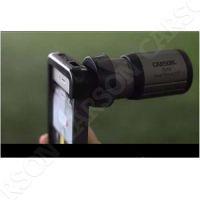 Monokulár 7x18 s adaptérem na iPhone Carson IC-518 Carson Optical (USA)