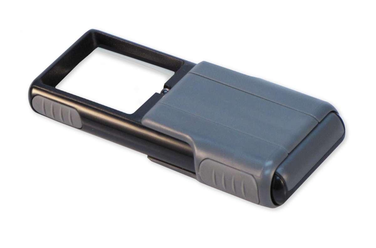 Osvětlená skládací lupa Carson MiniBrite Carson Optical (USA)