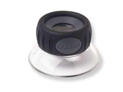 Příložní lupa LumiLoupe Carson 15x Carson Optical (USA)
