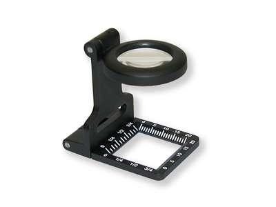 Skládací lupa Carson LinenTest LT-60 Carson Optical (USA)