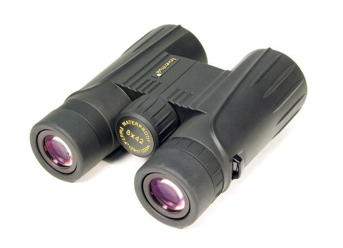 Binokulární dalekohled Levenhuk Vegas 8x42