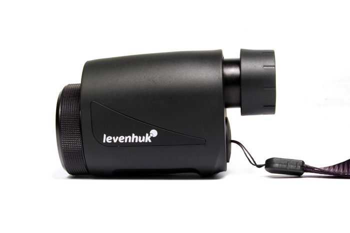 Monokulární dalekohled Levenhuk Wise 8x25