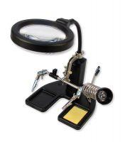 Carson - speciální lupa 1,75 + 4,5x s LED a pracovními úchyty