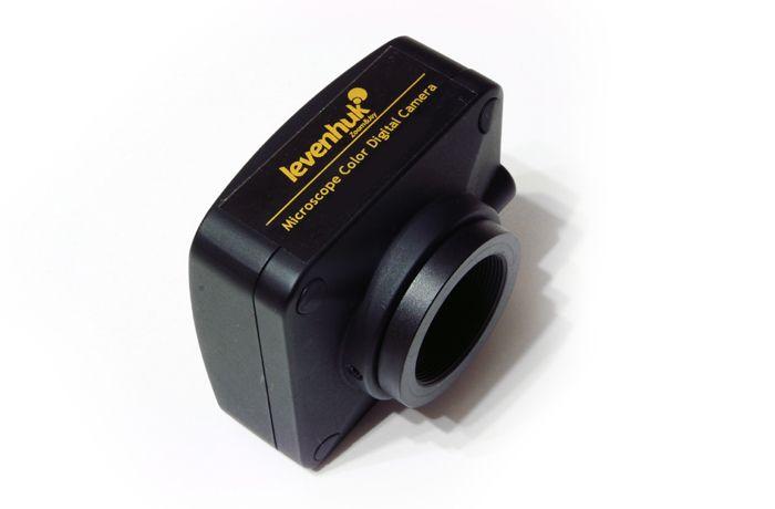Digitální fotoaparát Levenhuk C310 NG, USB 2.0