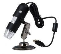 Levenhuk digitální mikroskop DTX 30 (20-230x)