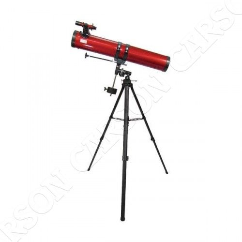 Hvězdářský dalekohled Carson Red Planet RP-300