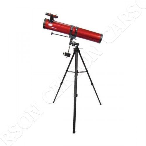 Carson Optical (USA) Hvězdářský dalekohled Carson Red Planet RP-300