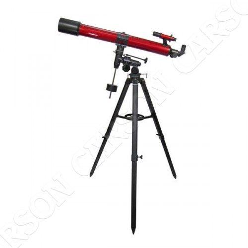 Carson Optical (USA) Hvězdářský dalekohled Carson Red Planet RP-400