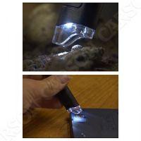 Kapesní mikroskop 24-53x Carson MP-300 s LED