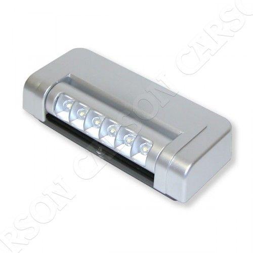 LED osvětlení s 6 diodami Carson TL-30