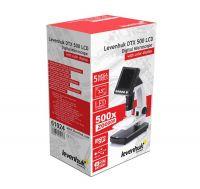 Levenhuk - digitální mikroskop