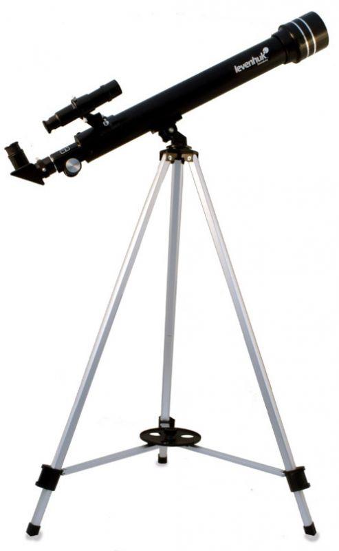 Levenhuk Hvězdářský dalekohled Skyline 50x600 AZ