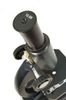 Mikroskop Levenhuk 2S NG