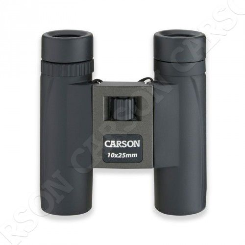 Dalekohled 10x25 Carson TrailMaxx