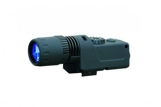 IR svítilna Pulsar-805 pro noční vidění