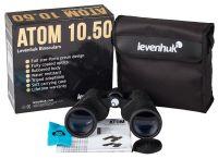 Levenhuk dalekohled Atom 10x50