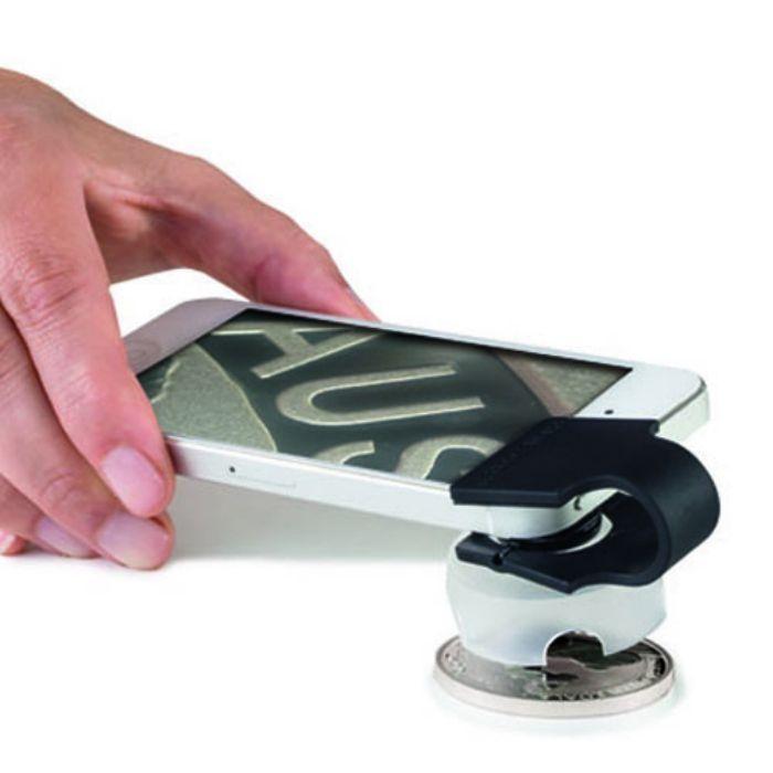 Makročočka PHONESCOP