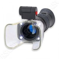 Mikroskop 25x, lupa 4x, monokulár 6x18 Carson MA-60
