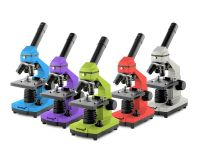 Mikroskop Levenhuk Rainbow 2L Moonstone
