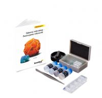 Mikroskop Levenhuk Rainbow D50L PLUS Moonstone