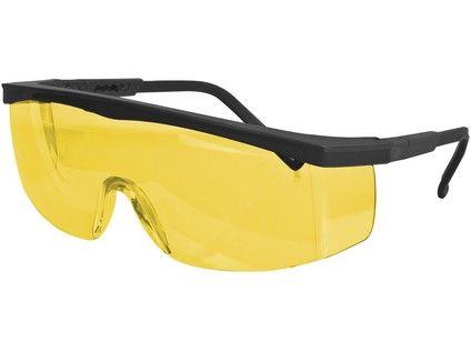 Ochranné brýle KID, žlutý zorník 2207-00
