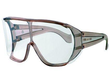 Ochranné brýle OKULA B-A 22, čirý zorník 2204-00