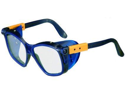 Ochranné brýle OKULA B-B 40, čirý zorník 2208-00