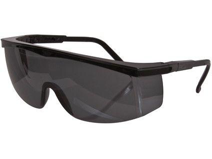 Ochranné brýle SPARK, kouřový zorník 2228-00