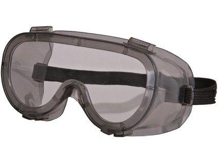 Ochranné brýle VENTI, uzavřené, čirý zorník 2203-00