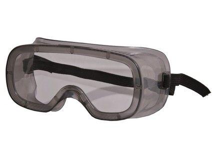 Ochranné brýle VITO, uzavřené, čirý zorník 2202-00