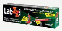 Sada mikroskopu a teleskopu Mikroskop LabZZ MT2