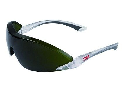 Svářečské brýle 3M 2845, tmavost č. 5; 2503-82
