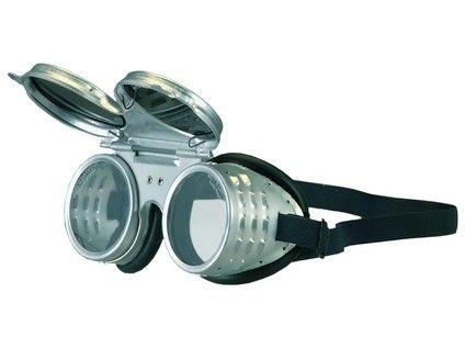 Svářečské brýle SB 1, tmavost č. 5; 2212-T05