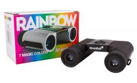 Binokulární dalekohled Levenhuk Rainbow 8x25 Black Tie