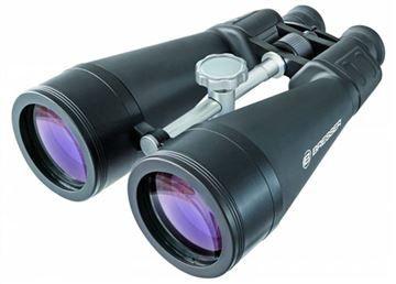 Binokulární dalekohled Bresser Spezial Astro 20x80 bez stativu