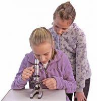 Bresser Junior Biotar 300x-1200x Microscope
