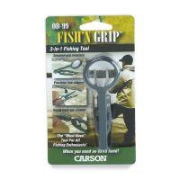 Lupa 4,5x s kitem 3v1 pro rybáře Carson OD-99