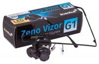 Lupa Levenhuk Zeno Vizor G1